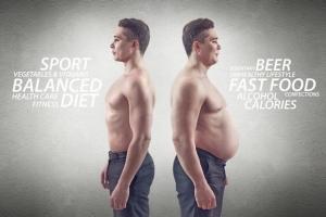 10 πράγματα που σας κάνουν  αποθηκεύετε λίπος στην περιοχή της κοιλιάς