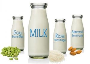 Τι γάλα να διαλέξω;