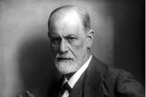 """Οι """"αλήθειες """" του Sigmund Freud (Σ.Φρόιντ)"""