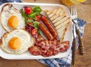 Πώς μπορούμε να κάνουμε πιο υγιεινές διατροφικές επιλογές;