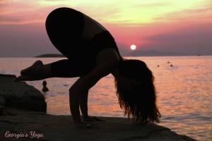 Tι είναι γιόγκα (yoga);