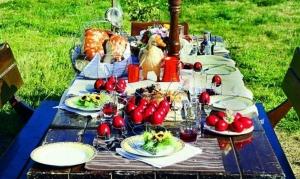 Το πασχαλινό τραπέζι, τι να προσέξουμε!