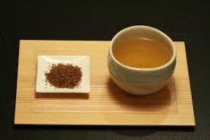 Συνταγή για Sobacha (ρόφημα από φαγόπυρο)